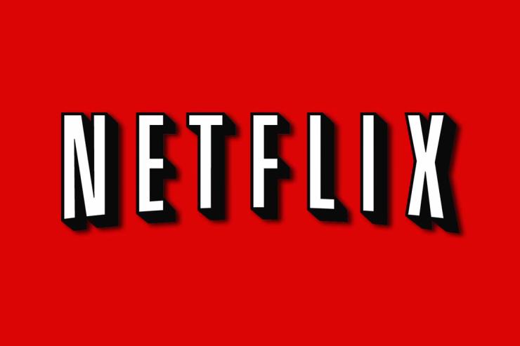 Netflix aktien banker på i opadgående retning dagen før regnskabsaflæggelse.